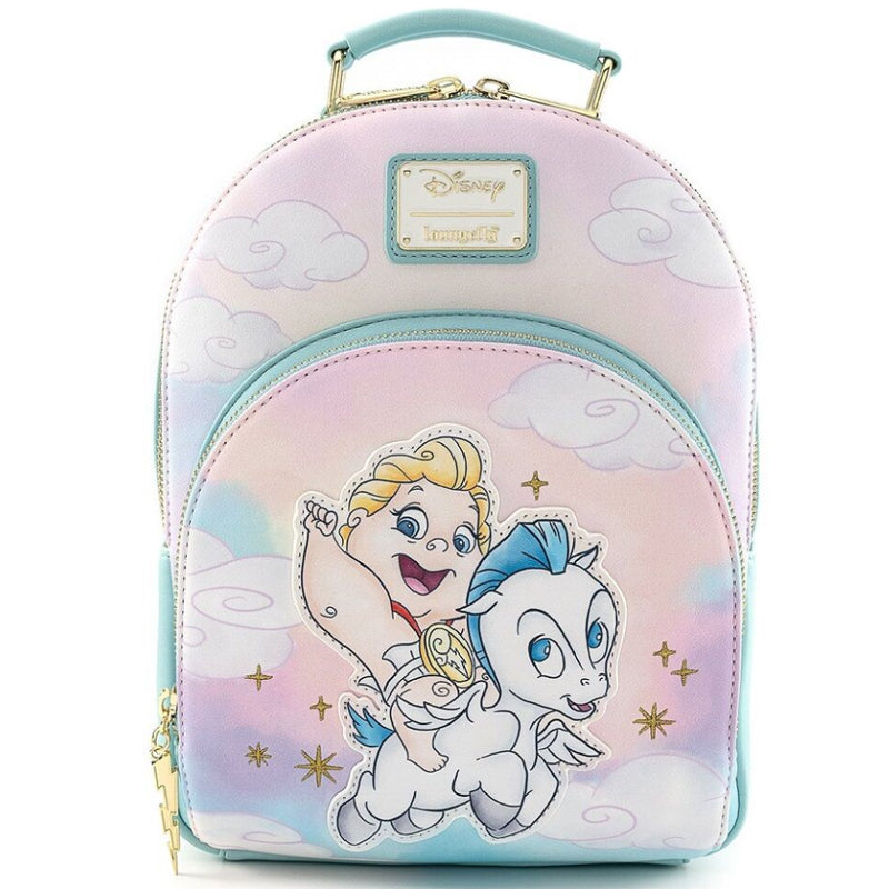Mini Backpack: Hercules & Pegasus Babies