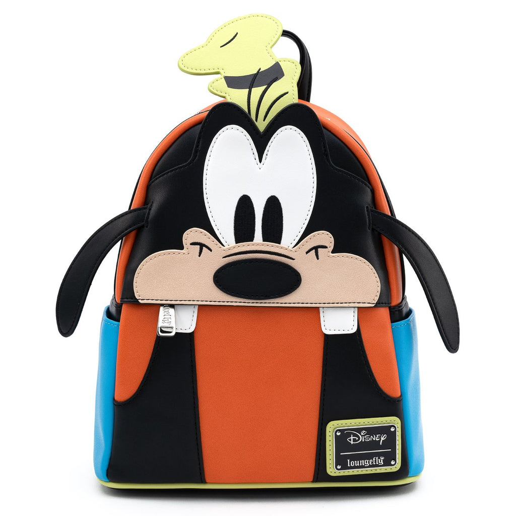 Mini Backpack: Goofy