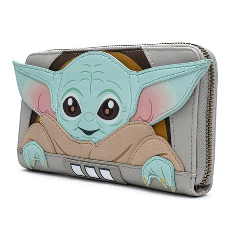 Wallet: Baby Yoda/The Child