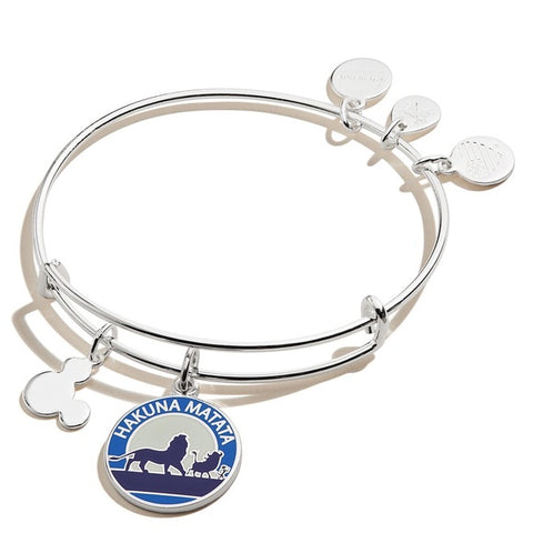 Wishlist - Jewelry (Bracelet): Lion King Hakuna Matata