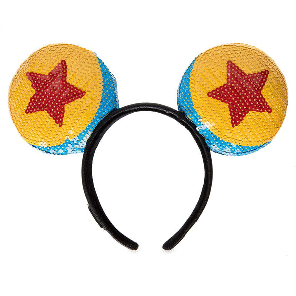 Ear Headband: Pixar Ball