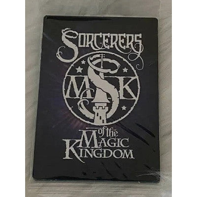 Wishlist - Collectibles: Disney Sorcerers Of The Magic Kingdom Card Pack