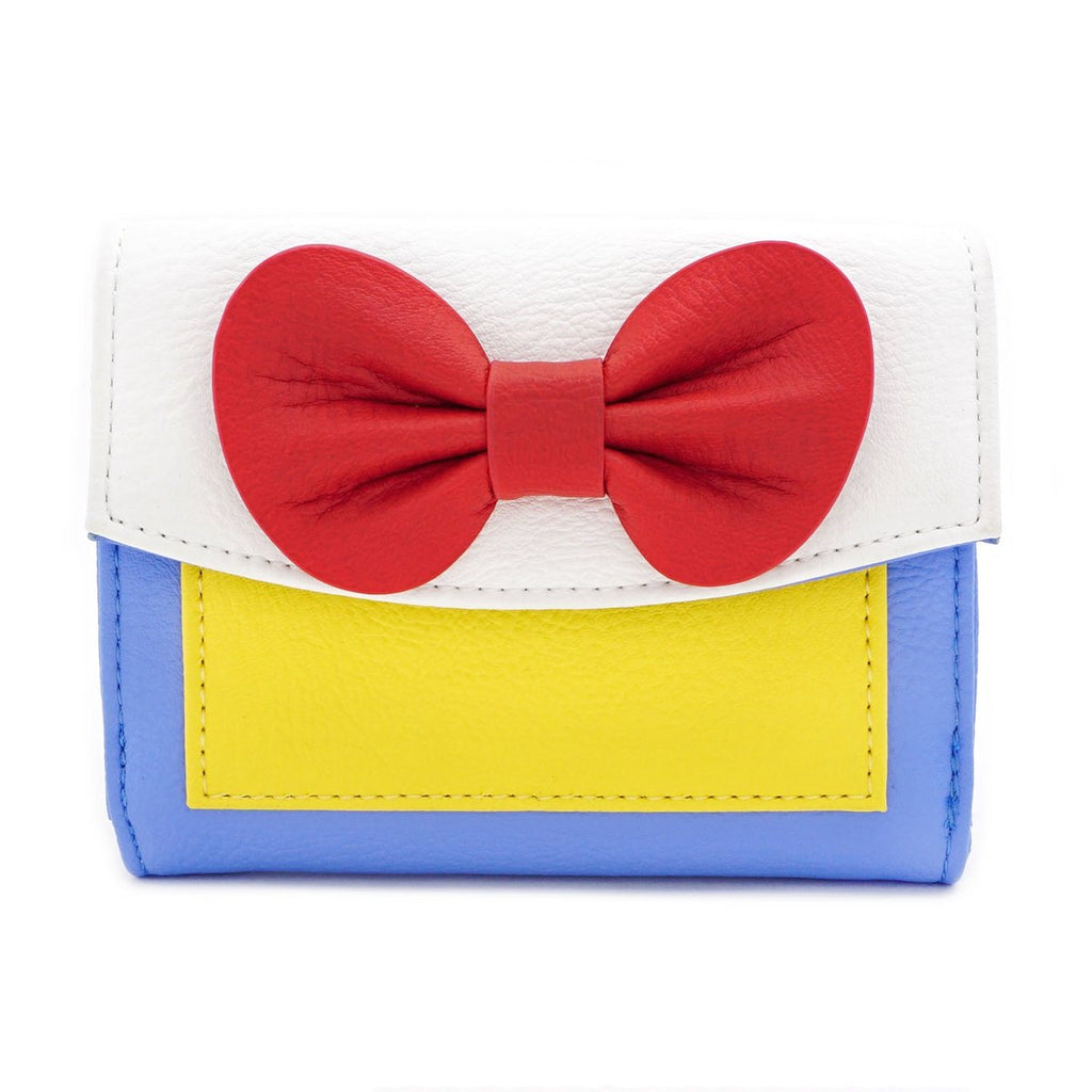 Wishlist - Wallet: Snow White Cosplay