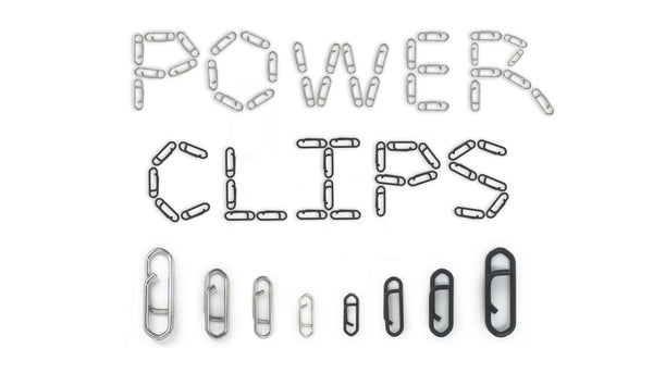 Power Clips