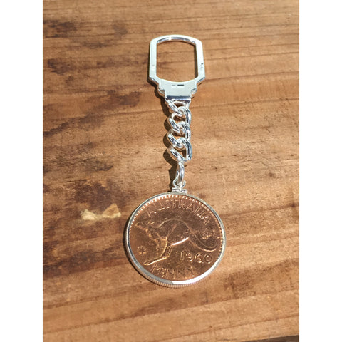 Vintage Spirit - Handcrafted Coin Creations