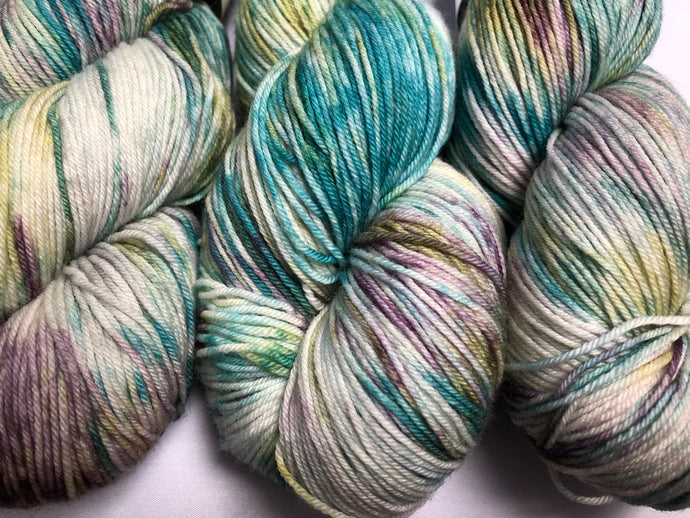 Popular Yarn Colors of This Spring