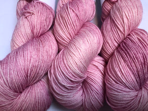 Blush- Orli- Sock Weight