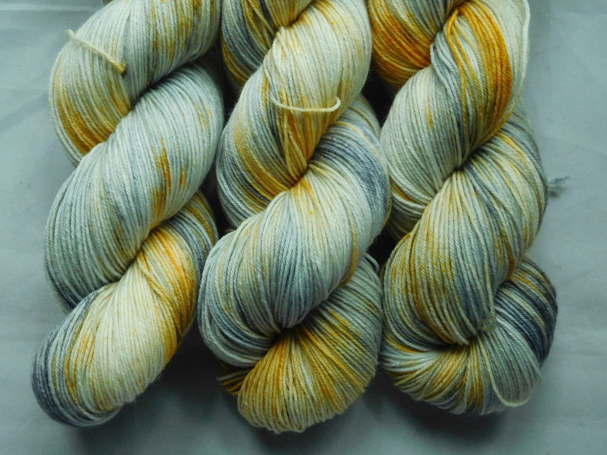 Orli- Sock Weight Yarn