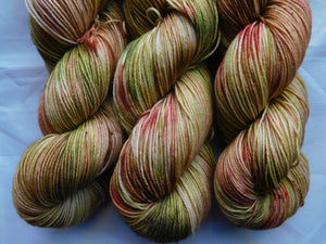 Weather Vane Sock Weight Yarn Orli