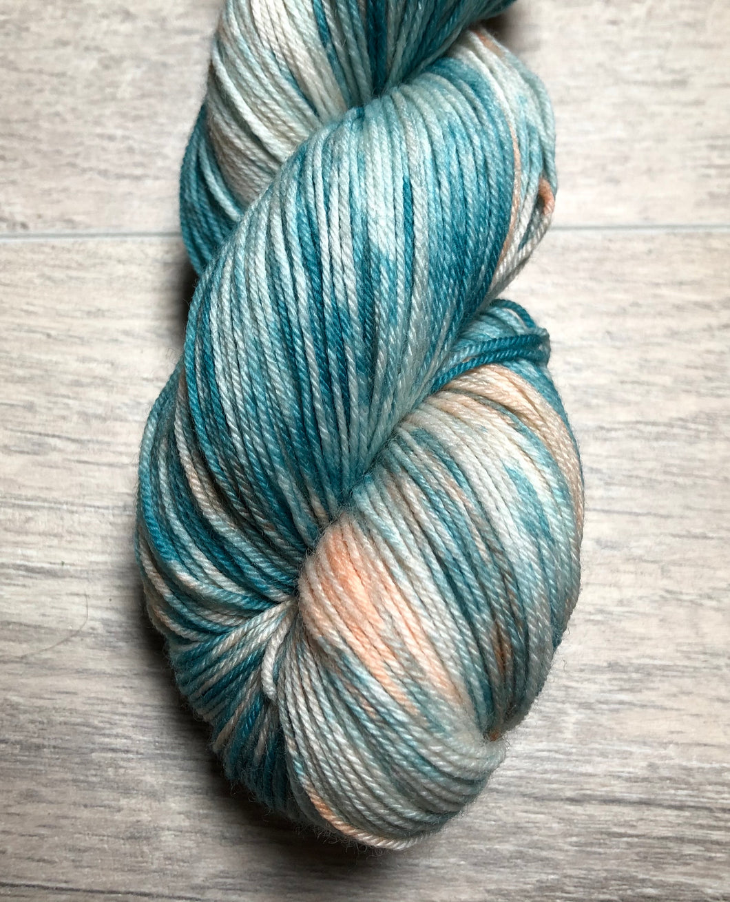 Bavarian Forest Sock Weight Yarn