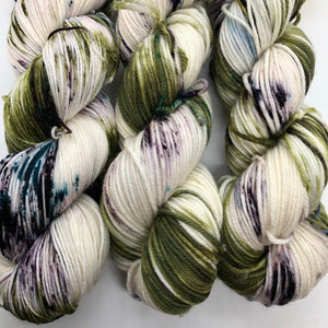 Run Wild DK Weight Yarn Oneta