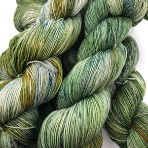 Everglades Sock Weight Yarn Orli