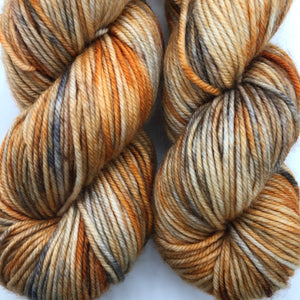 Carved Pumpkin DK Weight Yarn Oneta
