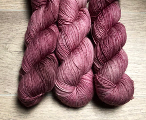 Mallow- Sock Weight - Orli