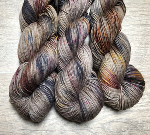 Neverland Sock Weight Yarn -Orli