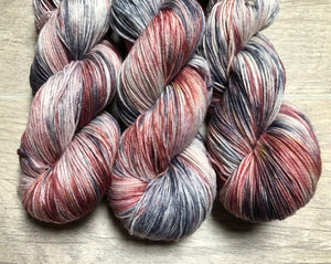 Spiro Sock Weight Yarn