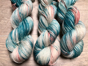 Tuscany Sock Weight Yarn