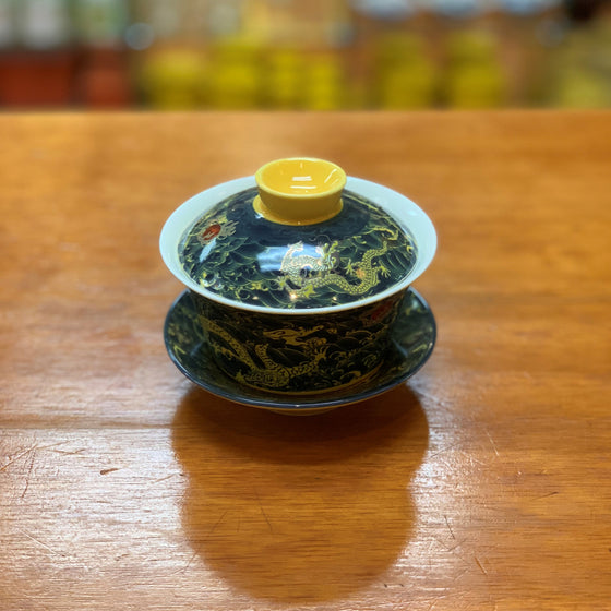 Green Dragon Gaiwan
