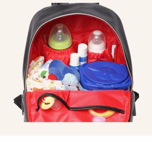 Nappy/ diaper/ changing backpack baby toddler newborn mummy multifunctional