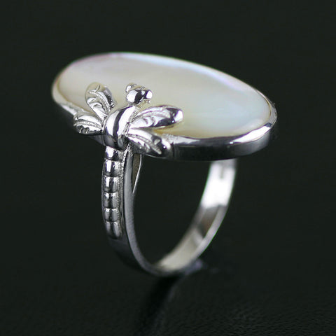 The Shell - Handmade Ring