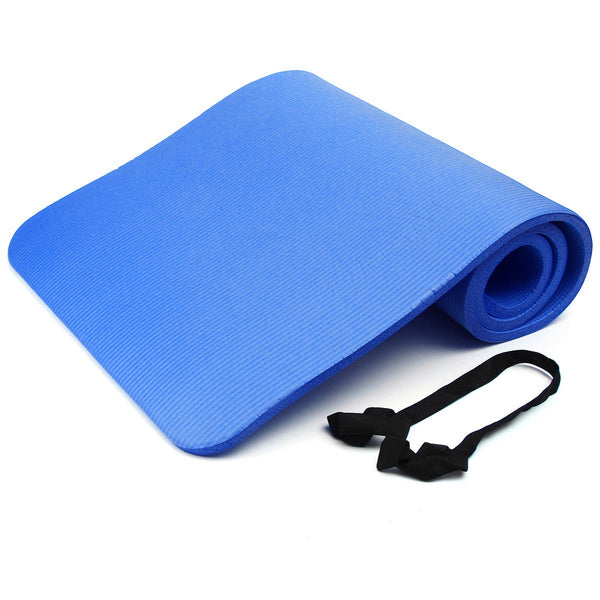 Yoga, Pilate, Exercise Mat Meditation Wellness Health