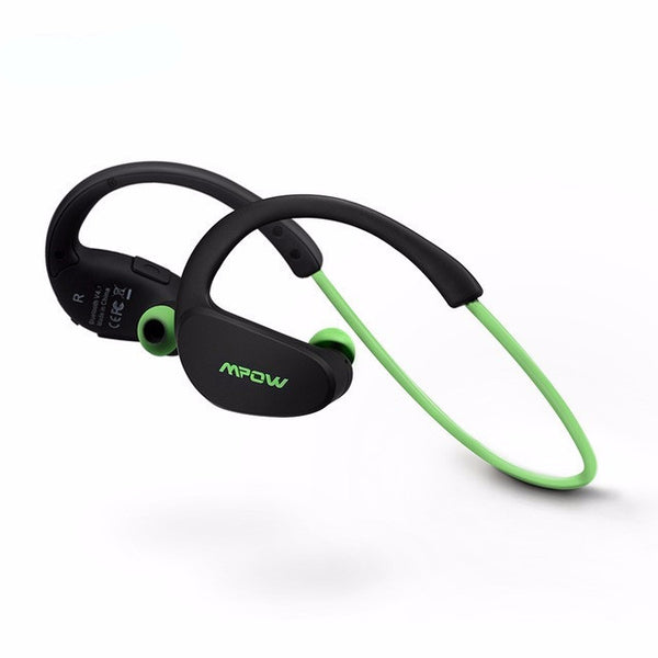 Bluetooth Headset, Wireless Sport Earphone For iPhone, Android Phone