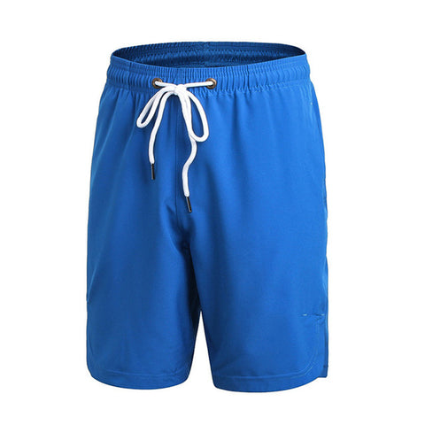 Men's Gym MMA Sports Breathable Shorts