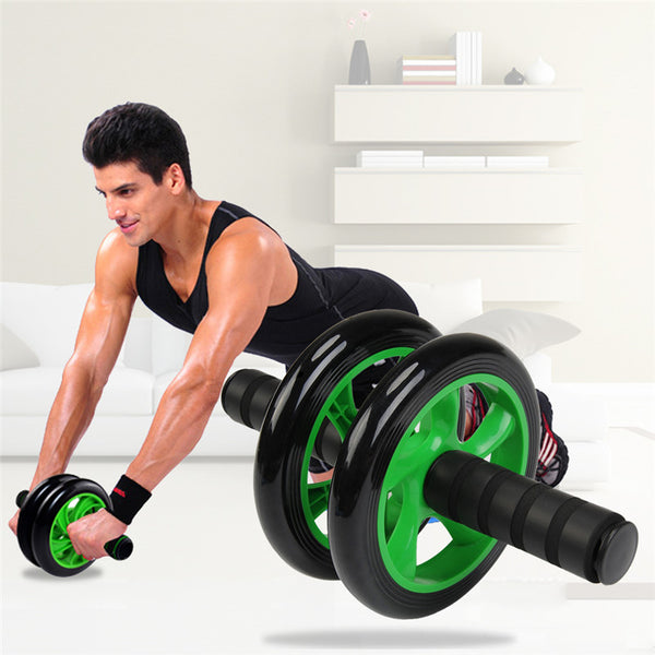 Best Abdominal Wheel Ab Roller With Mat For Exercise Fitness Gym Equipment and Accessory