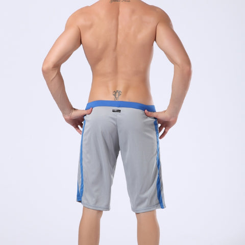 Highly Breathable Men's Shorts For Exercising