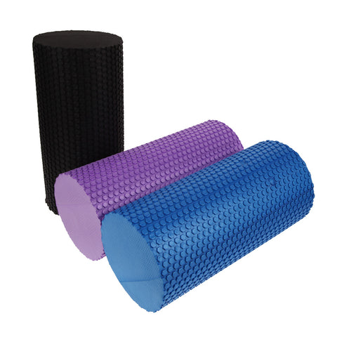 Yoga Gym Foam Floating Point Exercise Roller Blocks