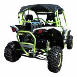 CAN-AM Maverick XDS Turbo Fenders