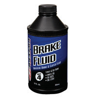 MAXIMA DOT4 BRAKE FLUID 12OZ