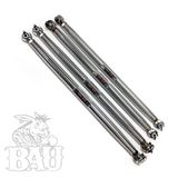 Polaris RZR XP 1000 Heavy Duty Radius Rods