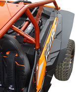 XP-1000 Race-Lite Fenders