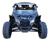 Can-Am X3 Fenders (Base & DS)