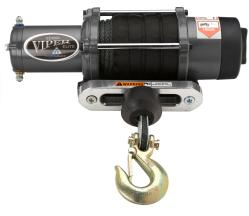Viper Elite Wide Spool Winch