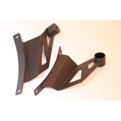 "Ford Raptor and F150 50"" Straight Bracket"