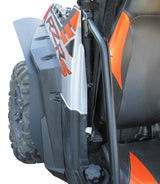 Polaris RZR-S 800 Fenders