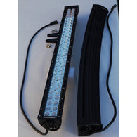 50inch EE-Series Radius Light Bar