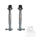 Rhino HD stock length Tie Rods