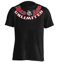 Bad Ass Unlimited T-Shirt