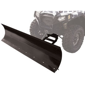 Tusk SubZero Snow Plow Kit, Winch Equipped UTV, 72