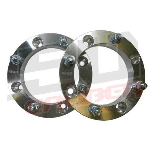 Wheel Spacers 4x156 38 1 inch
