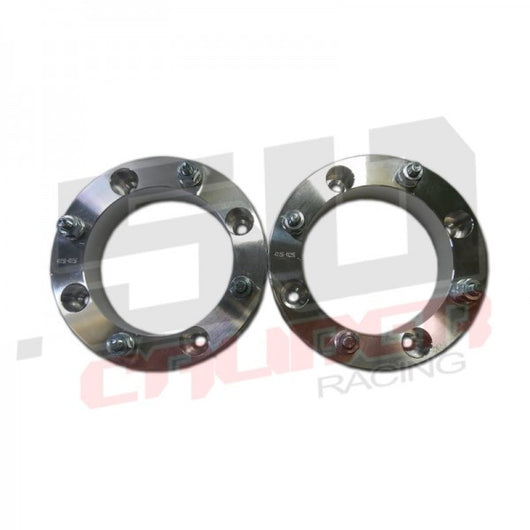 Wheel Spacers 4x156 1.5 inch