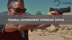End of Federal Fiscal Year Spending: Part One