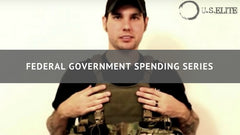 End of Federal Fiscal Year Spending-Part Two