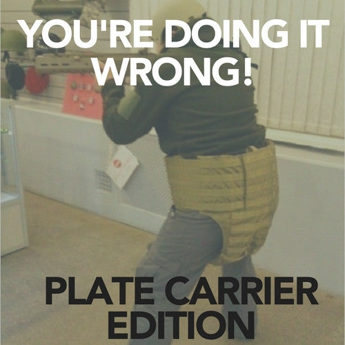 Guide to Plate Carriers