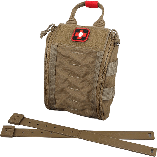 ITS Tactical ETA Trauma Kit Pouch (Fatboy)