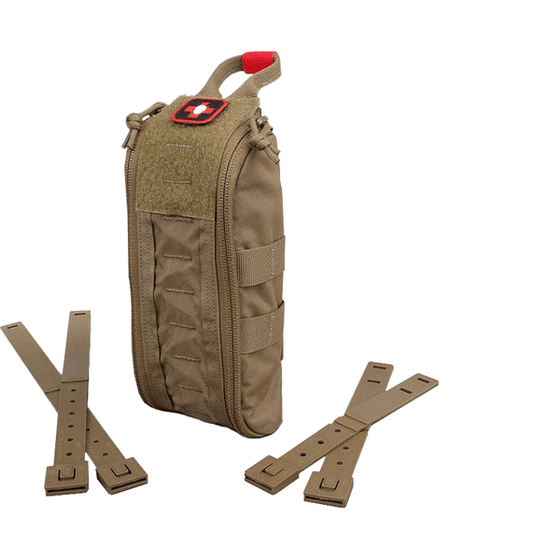 ITS Tactical ETA Trauma Kit Pouch (Tallboy)