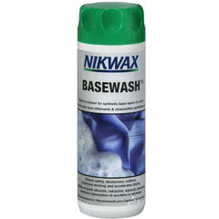 Nikwax BaseWash 10 fl. oz. Bottle